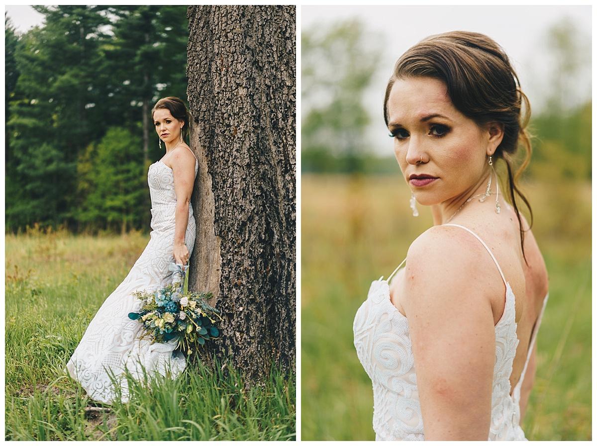 Nashville Wedding Photographer_Elegant Woods Styled Session-6