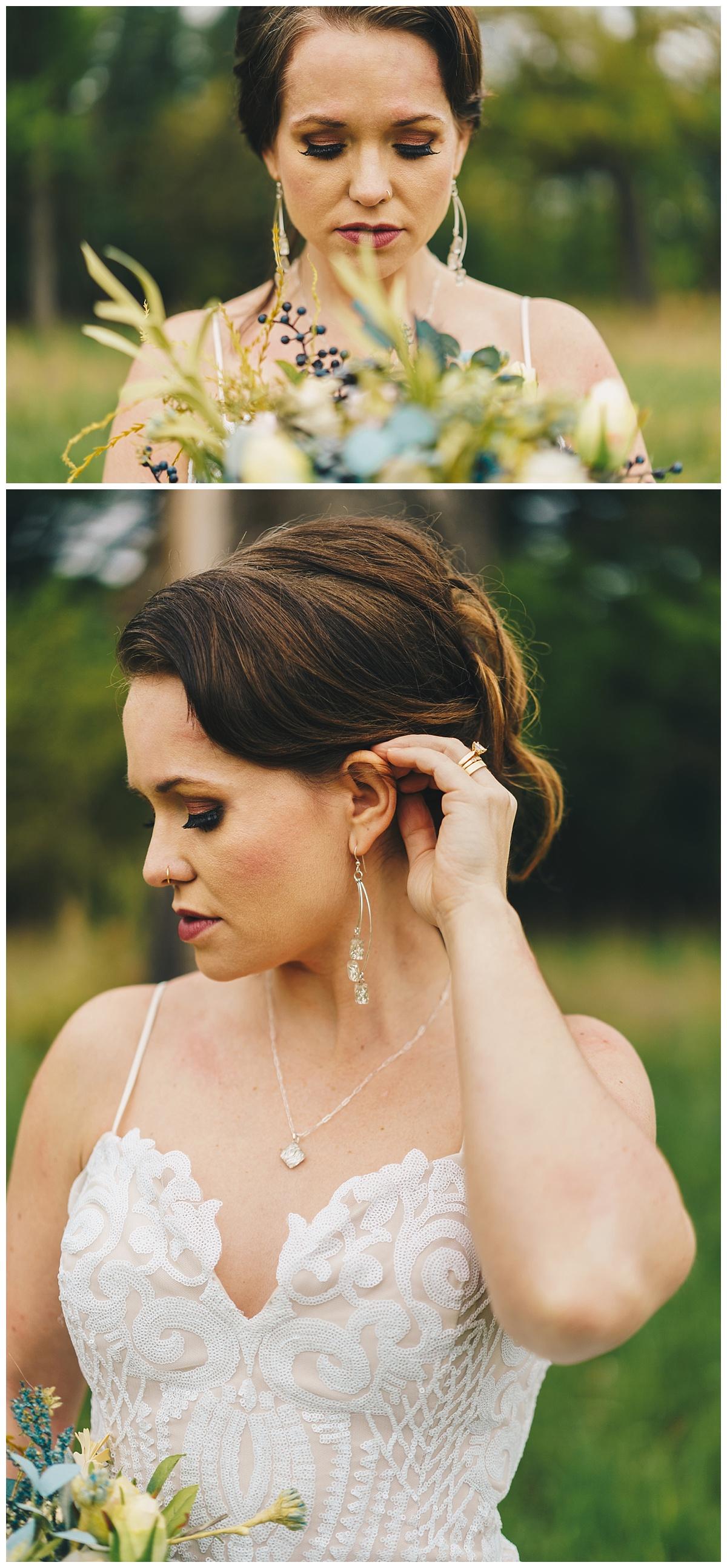 Nashville Wedding Photographer_Elegant Woods Styled Session-8