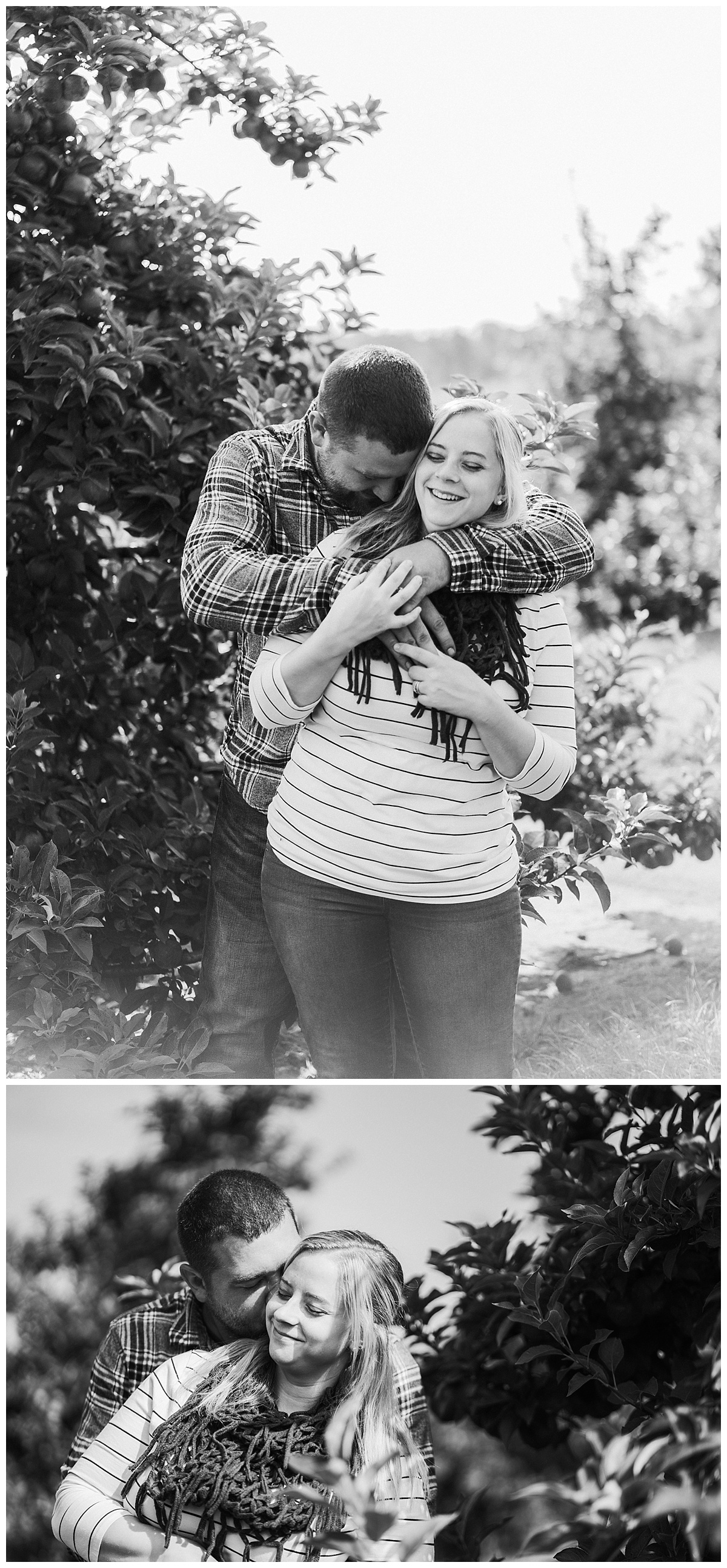 Nashville Wedding Photographer_N&A_Apple Orchard