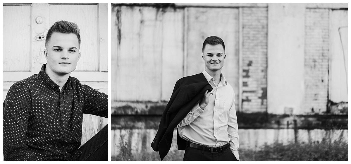 Nashville Photographer-Austin Senior Session
