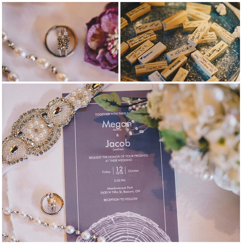 Nashville Wedding Photographer- J&M Wedding