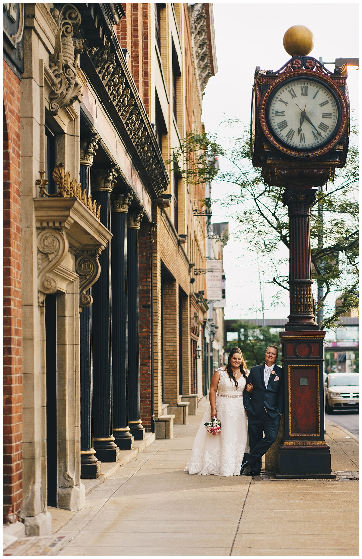 Franklin, Tennessee Wedding Photographer