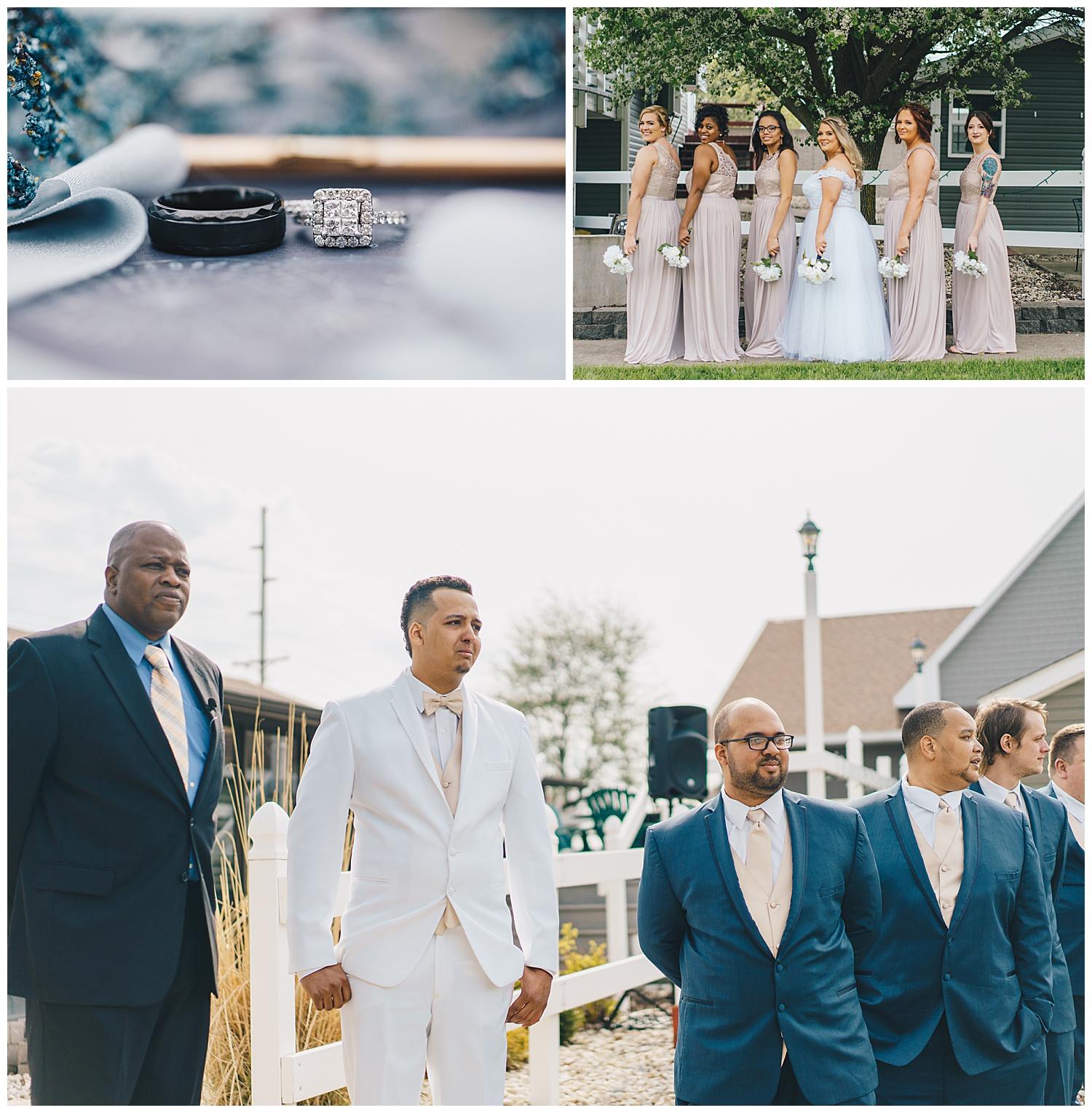 Franklin Tennessee Wedding Photographer // Nashville Tennessee Wedding Photographer