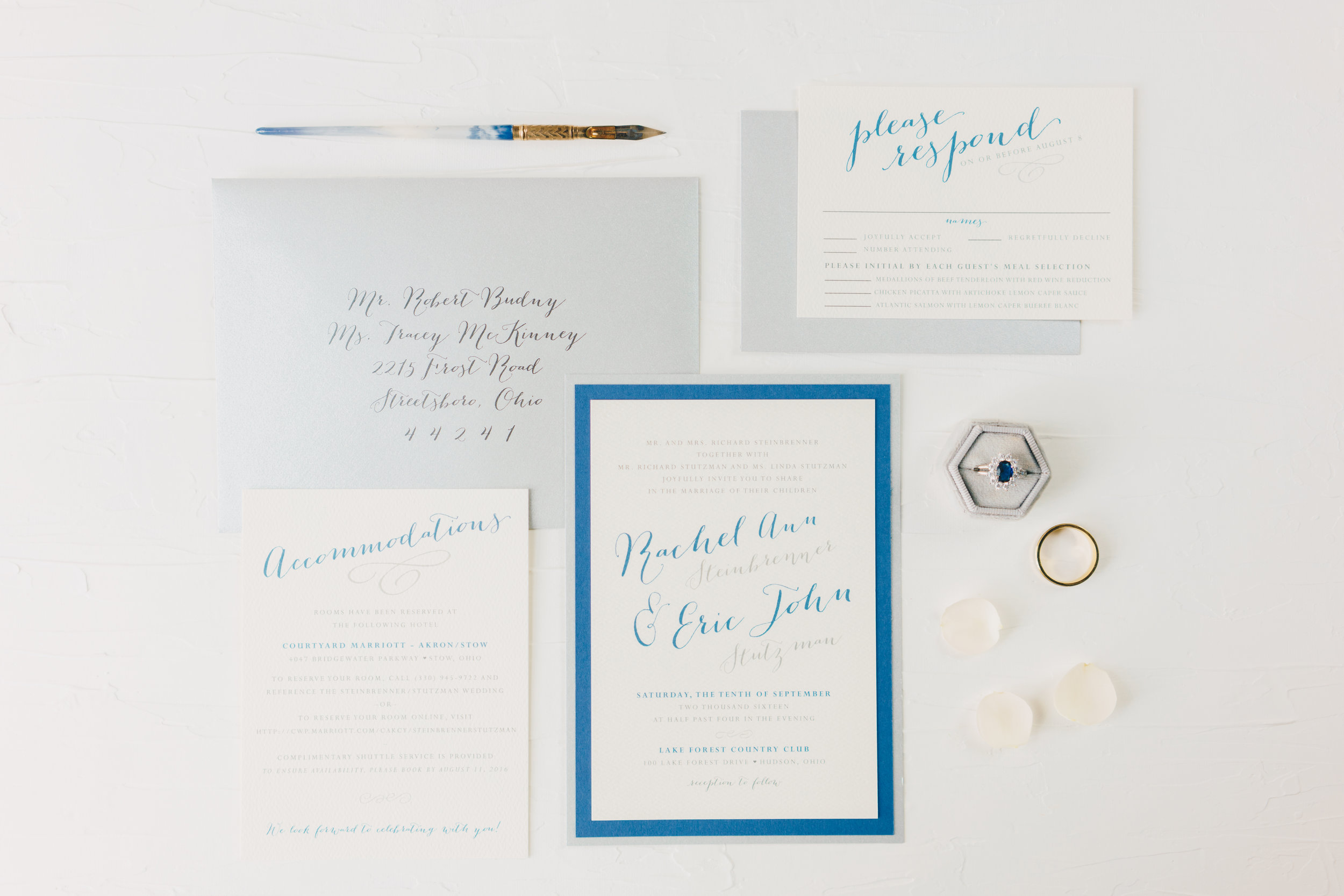 Franklin Tennessee Wedding Photographer // Nashville Wedding Photographer