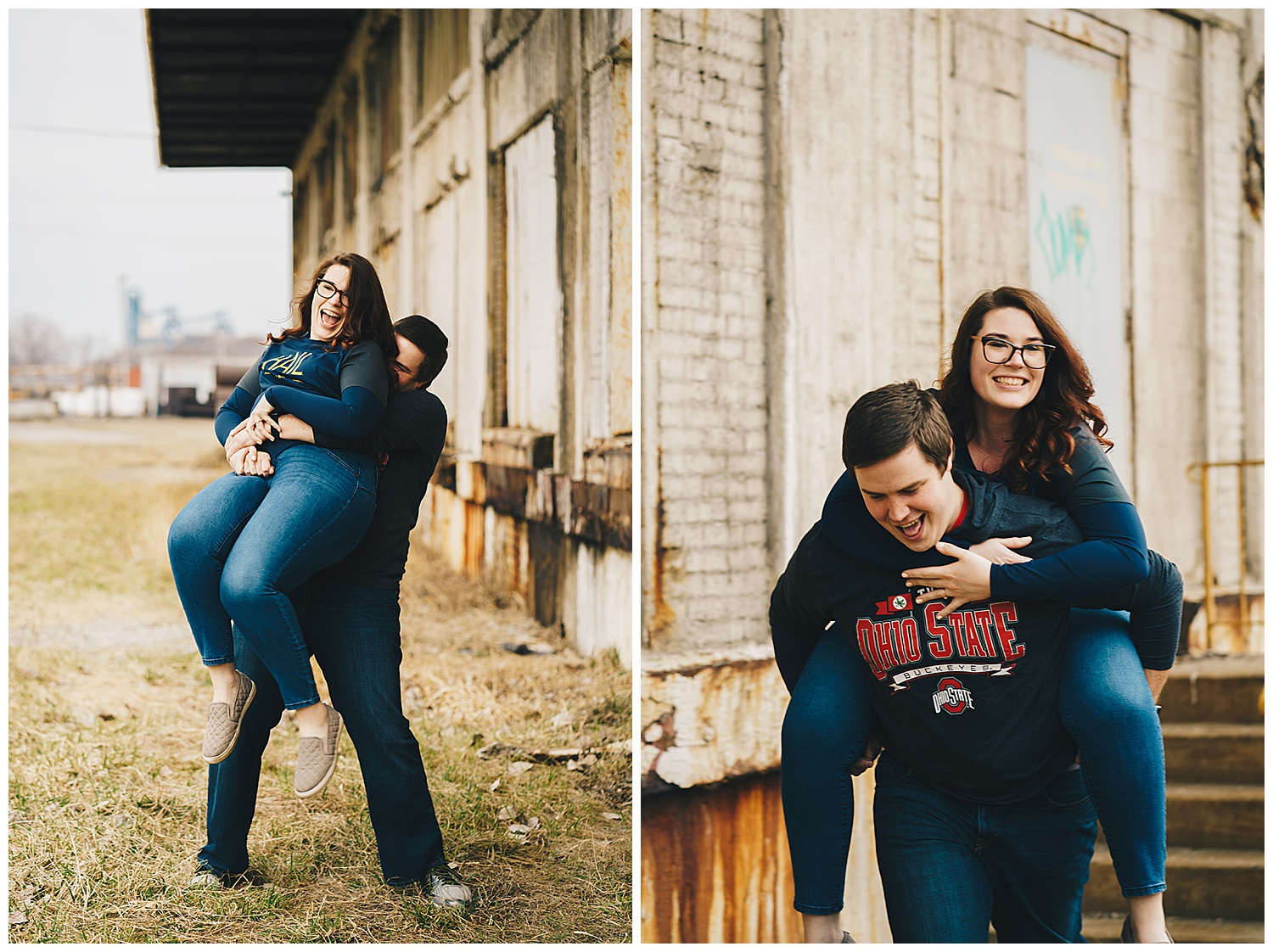 Franklin Tennessee Wedding Photographer_Engagement Session_C&L 1