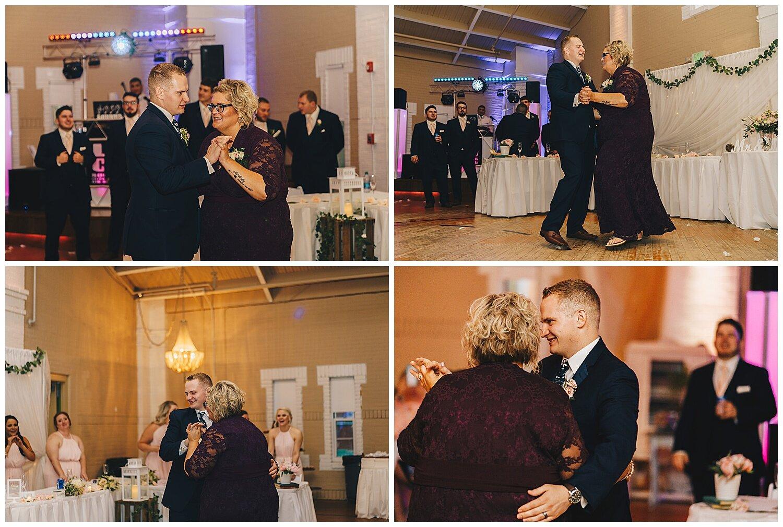 Caleb & Tiffany Northwest Ohio Wedding // Franklin, Tennessee Wedding Photographer