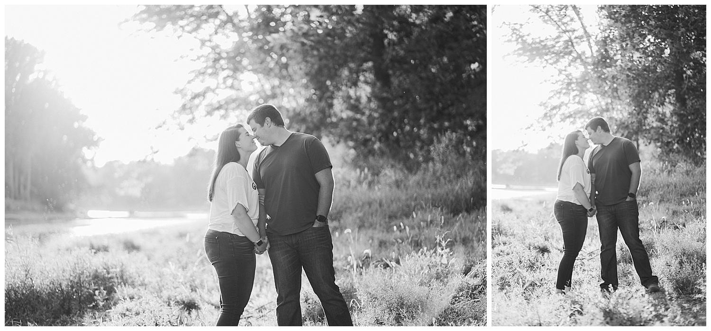 Franklin Tennessee Wedding Photographer // Franklin Tennessee Engagement Photographer