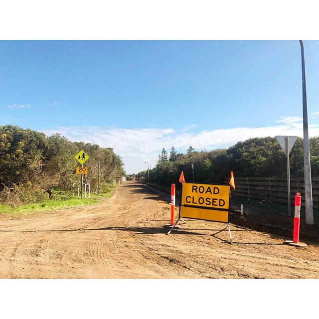 Happy School Holidays! And what a start, whales and sunshine! 🐋 ☀️ To our Wynndean family- the road construction has begun. 🚜  All guests will still have access to their sites at all times however may face restrictions on the access routes into the Park. Currently, there is no access into Osborne Street from Barwon Heads/Wallington Road and no access for vehicles in the Esplanade. Please use the Baker Street entrance to Wynndean.  Pedestrians can still walk to the beach via the Esplanade but please be careful of road construction vehicles.  For more information, see our Winter Newsletter, link in our bio or feel free to contact us anytime! Hope to see you this weekend to share some of this warming sunshine! ☀️