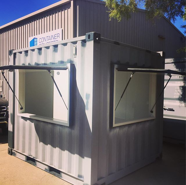 Need a box for your next cafe? Fully turn key options available. For enquires please DM!  #boxcafe #containerconceptsaustralia #containerconcepts #turnkeybusiness #cafe  #affordablebusiness #smallbusiness #coffee #sunshinecoastcoffee