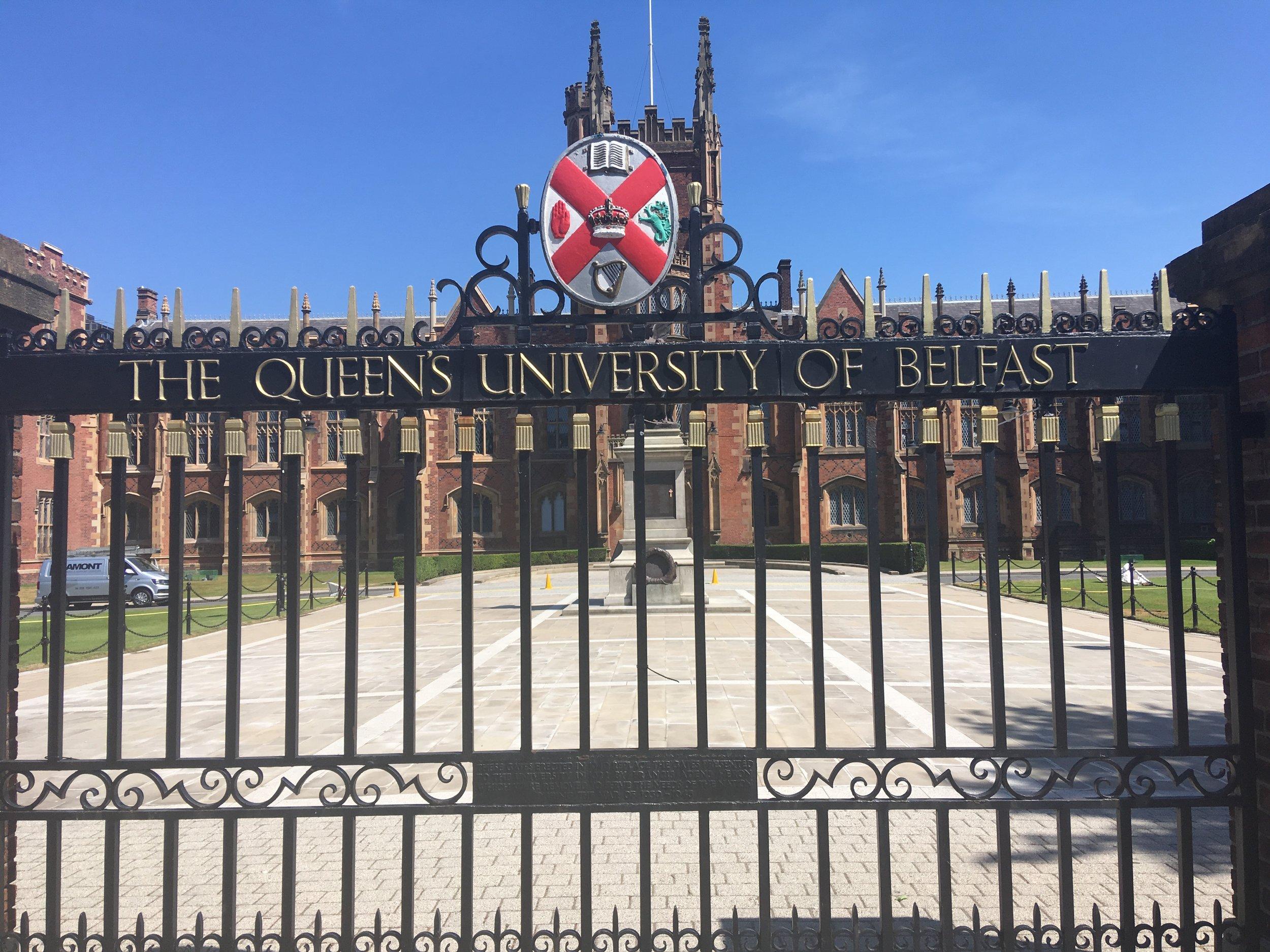 Queen's University, Belfast.JPG
