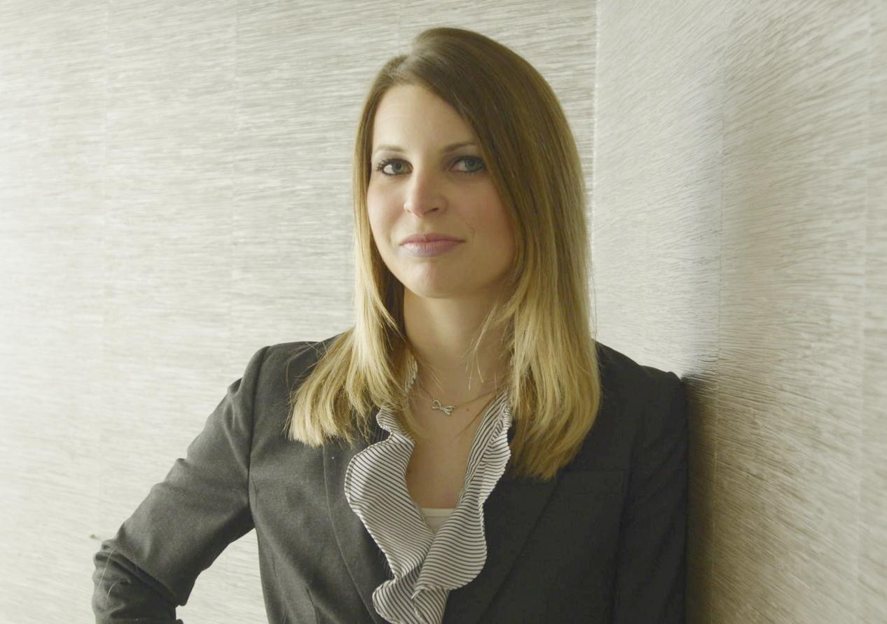 Brittany K. Sloan