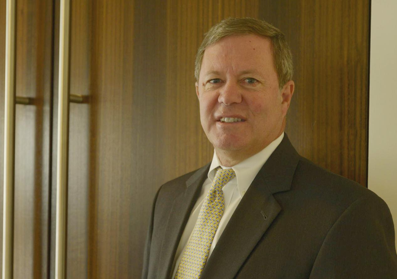 J. Dwight LeBlanc III