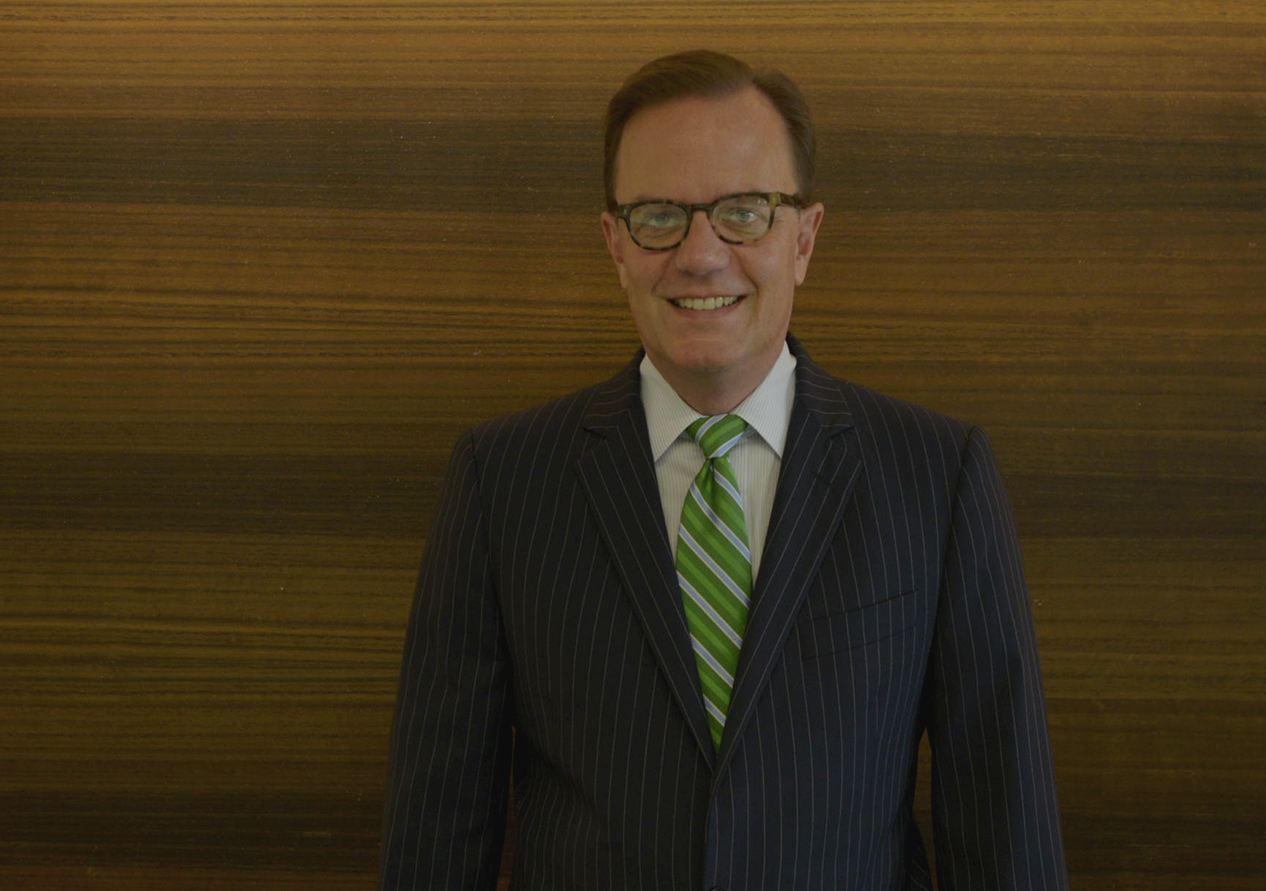 Patrick J. McShane