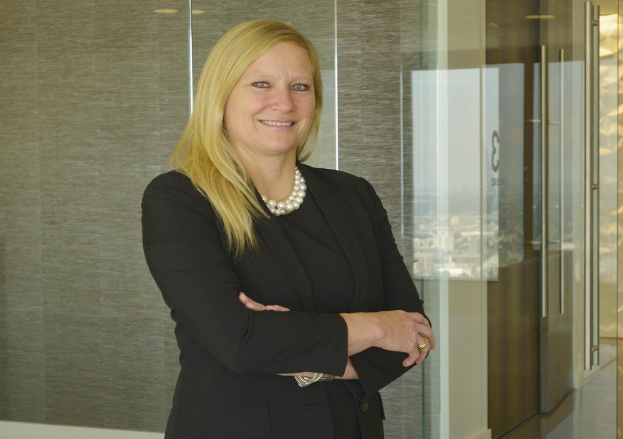 Angela M. Bowlin
