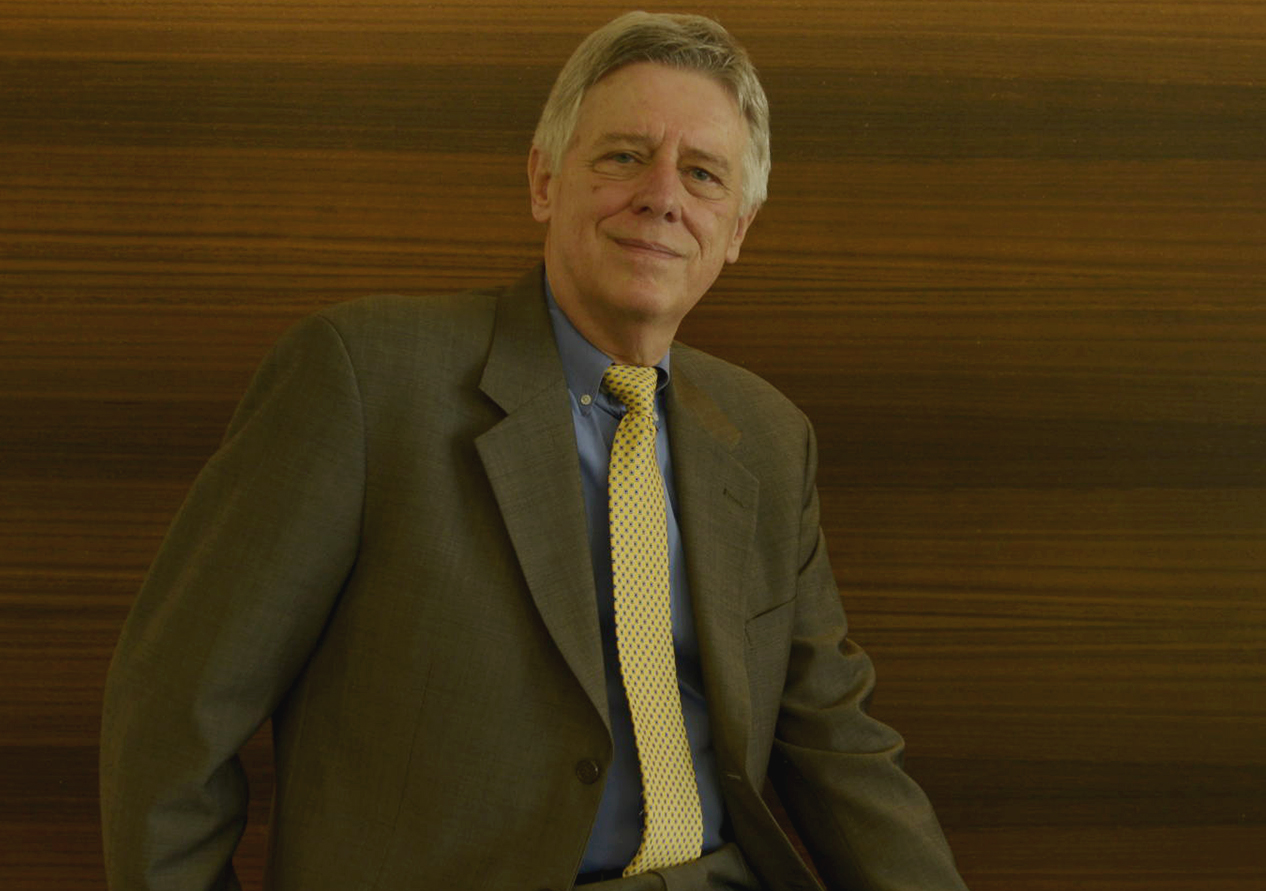 James H. Brown Jr.