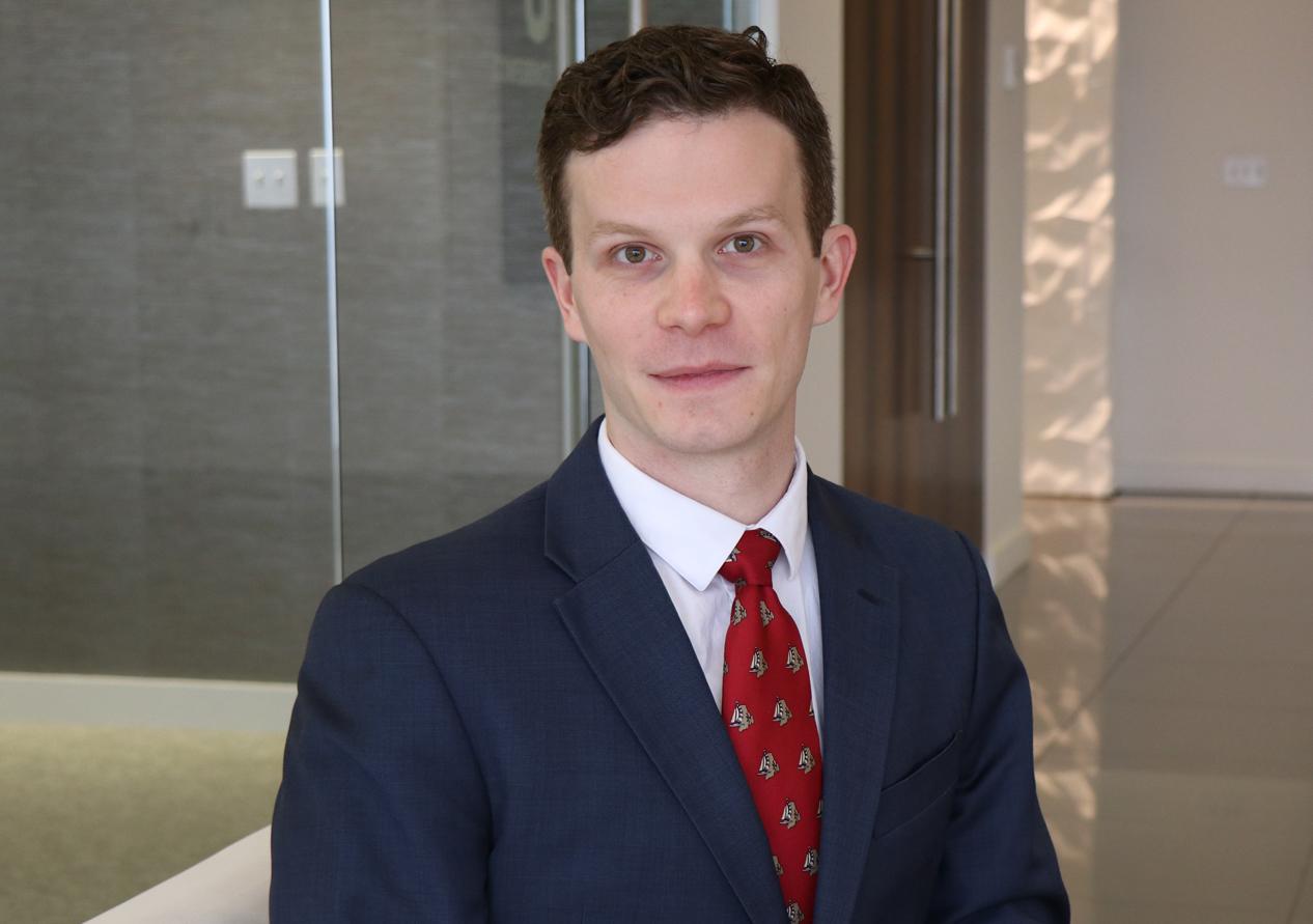 Dylan D. Lynch