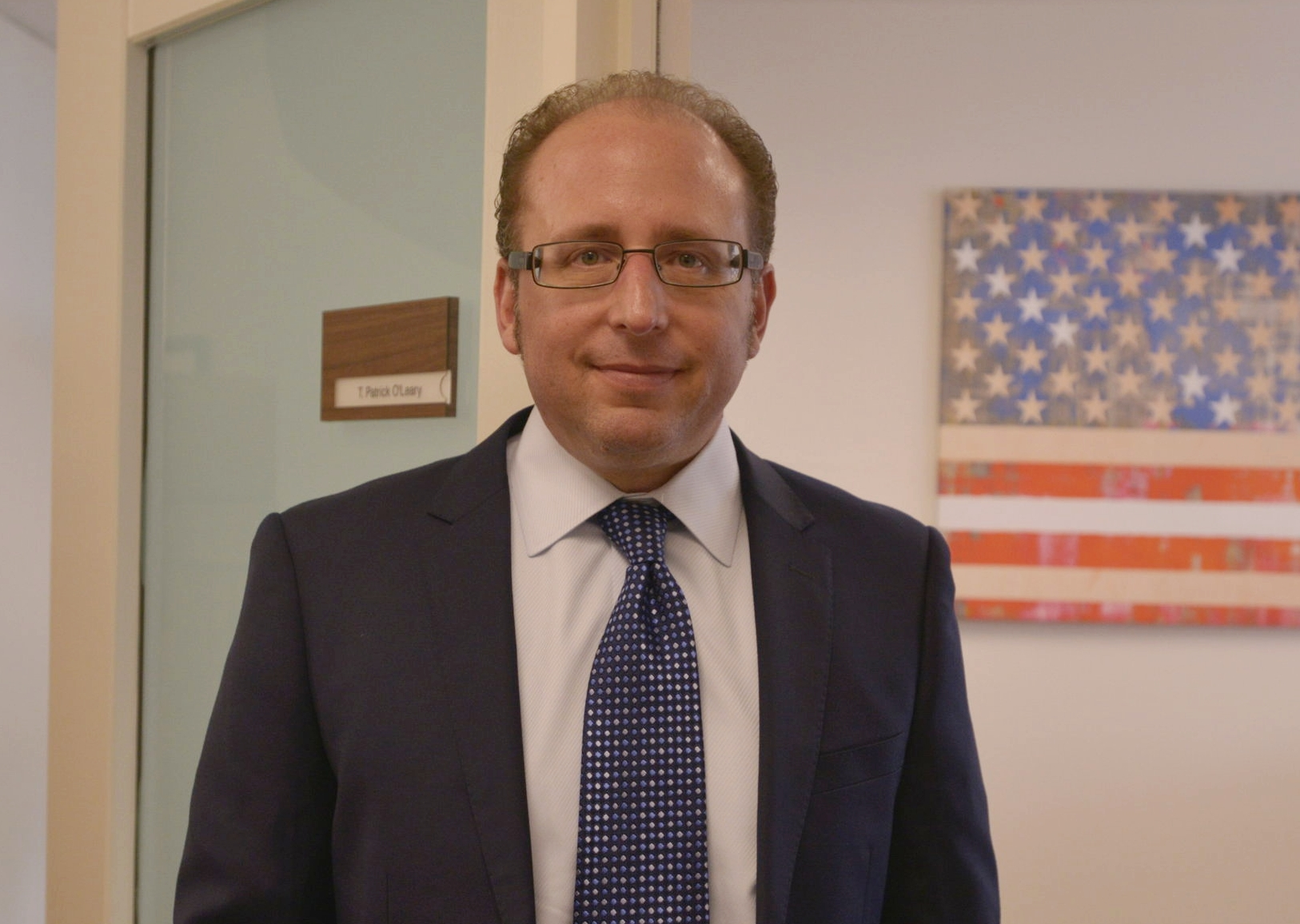 Elliot M. Lonker