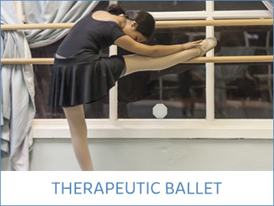 Copy of Therapeutic Ballet