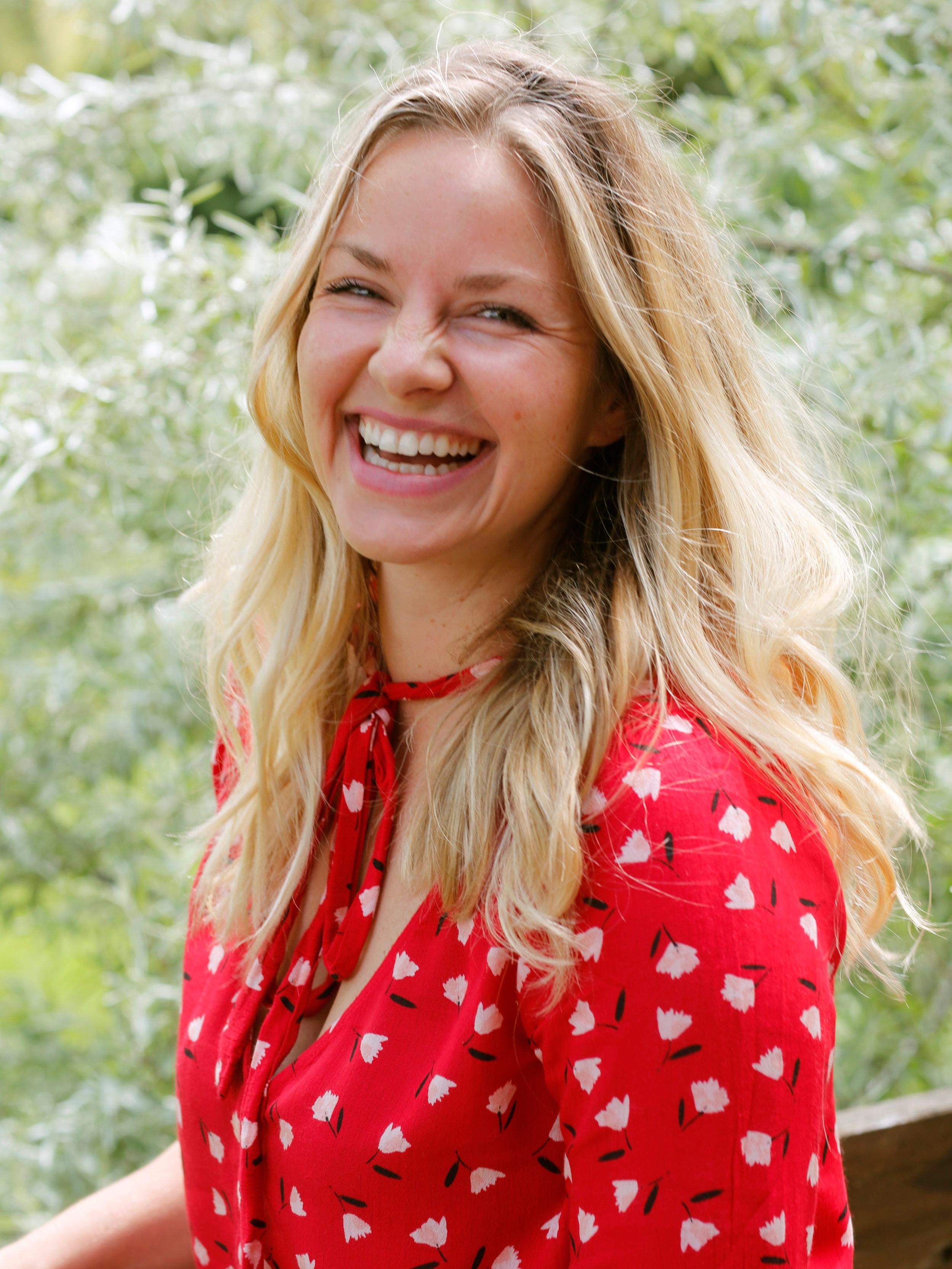 Amanda Lacy - Educational Psychologist(School Psychologist)