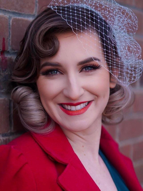 Genevieve Workman Bonnet -