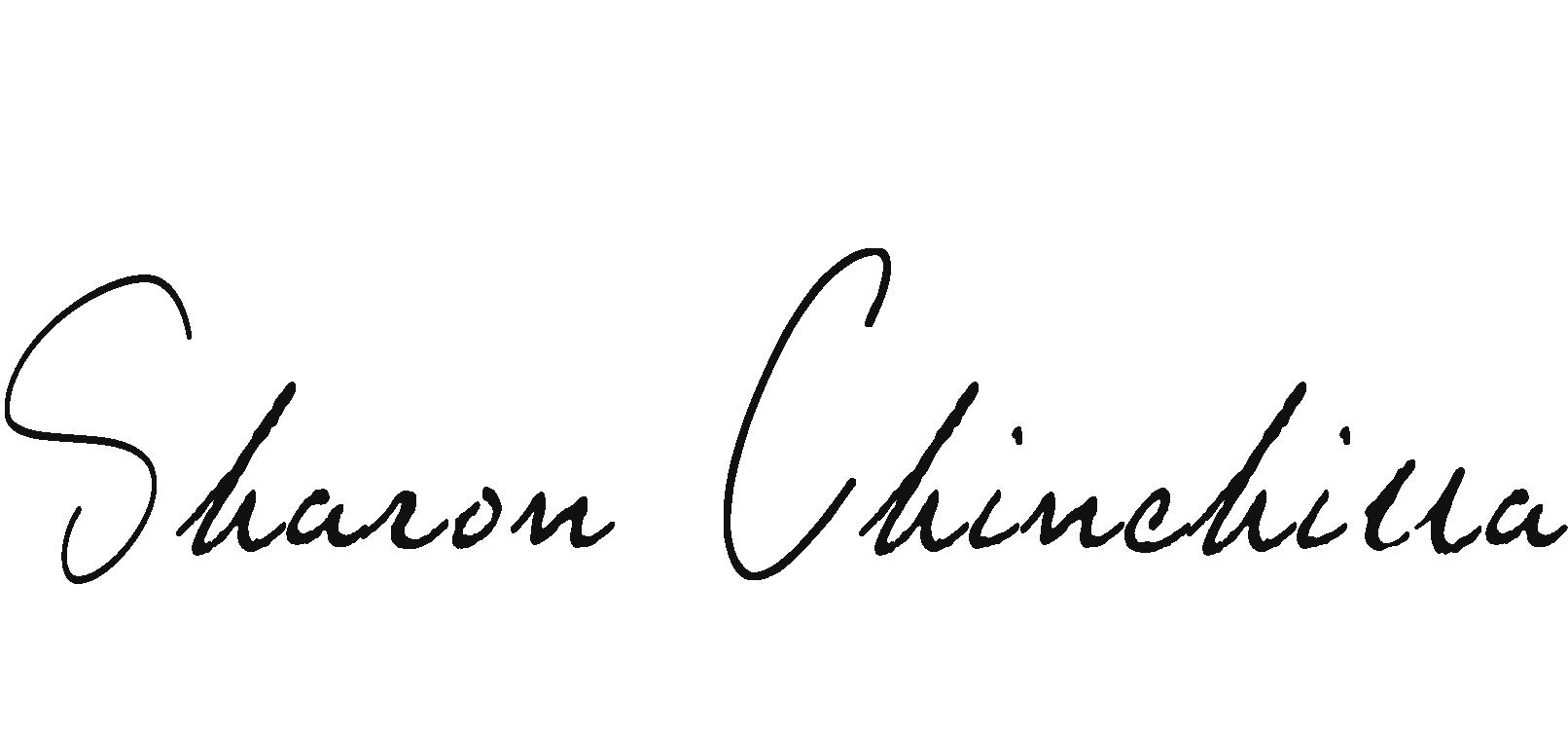 Sharon Chinchilla Firma Negro@4x.png