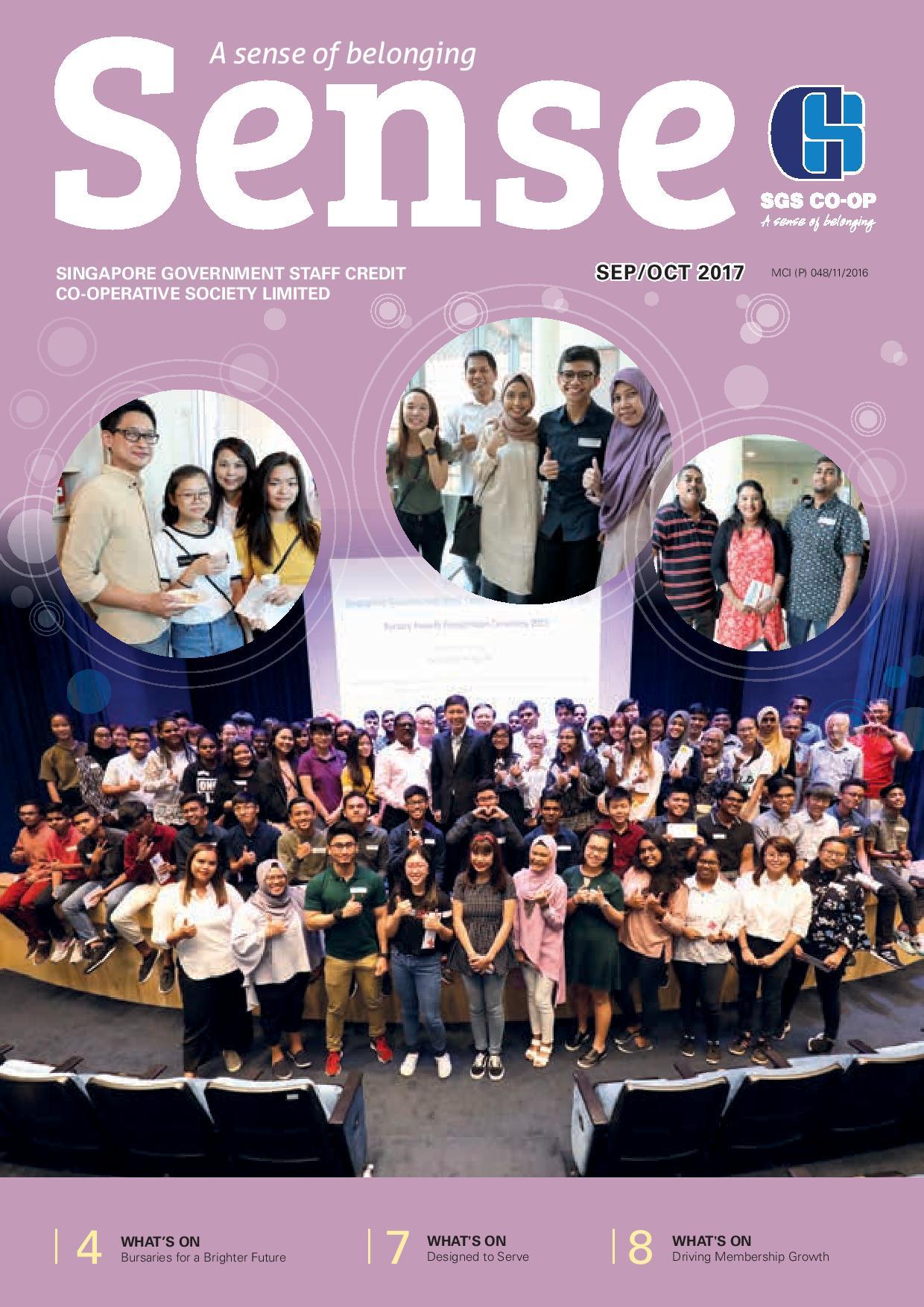 Sense Sep/Oct 2017