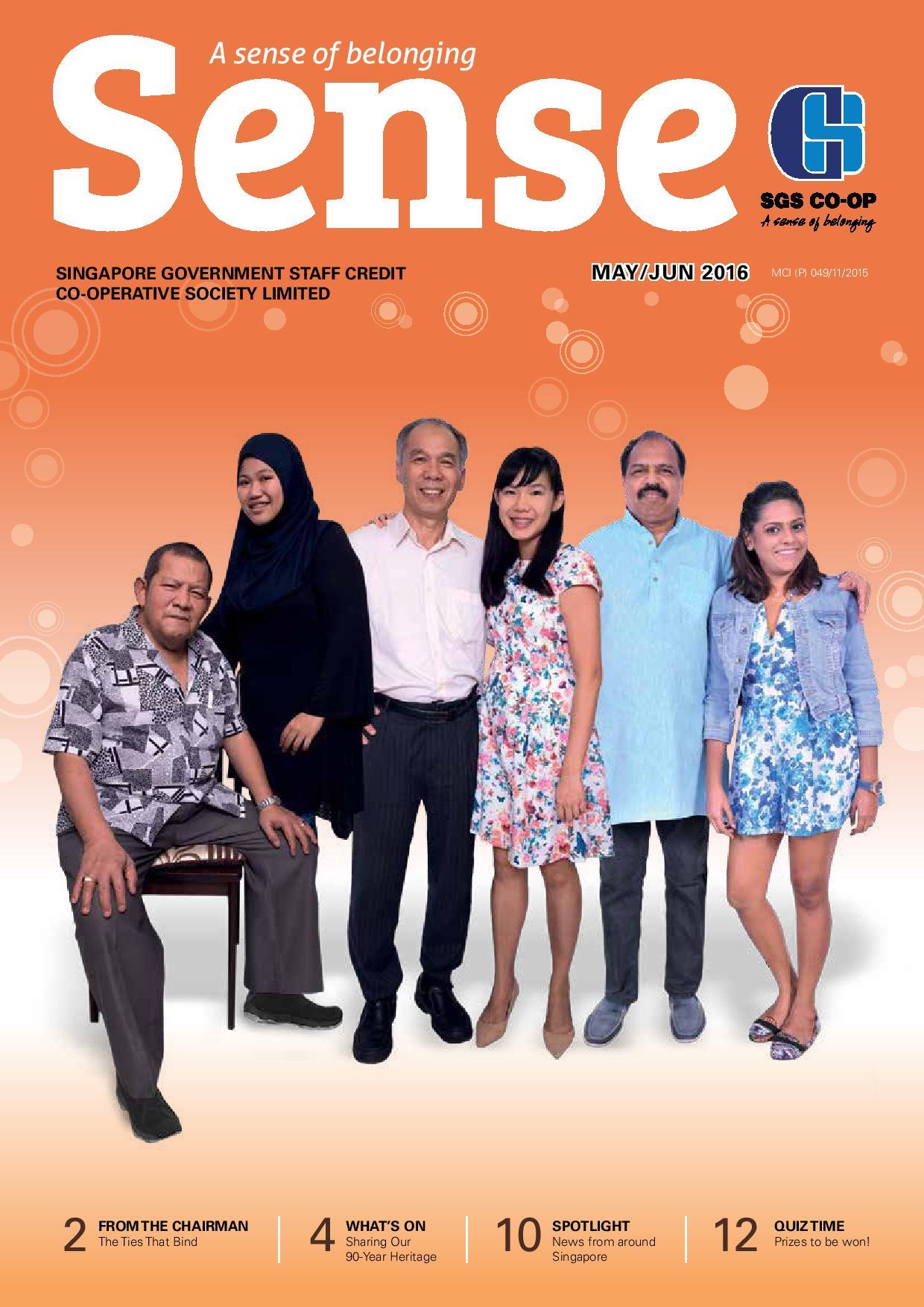 Sense May/Jun 2016