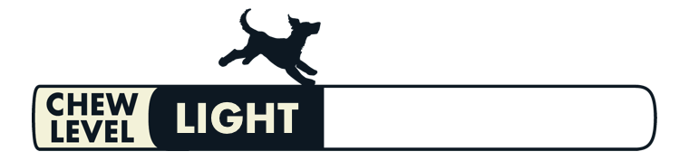 Chew Level: Light