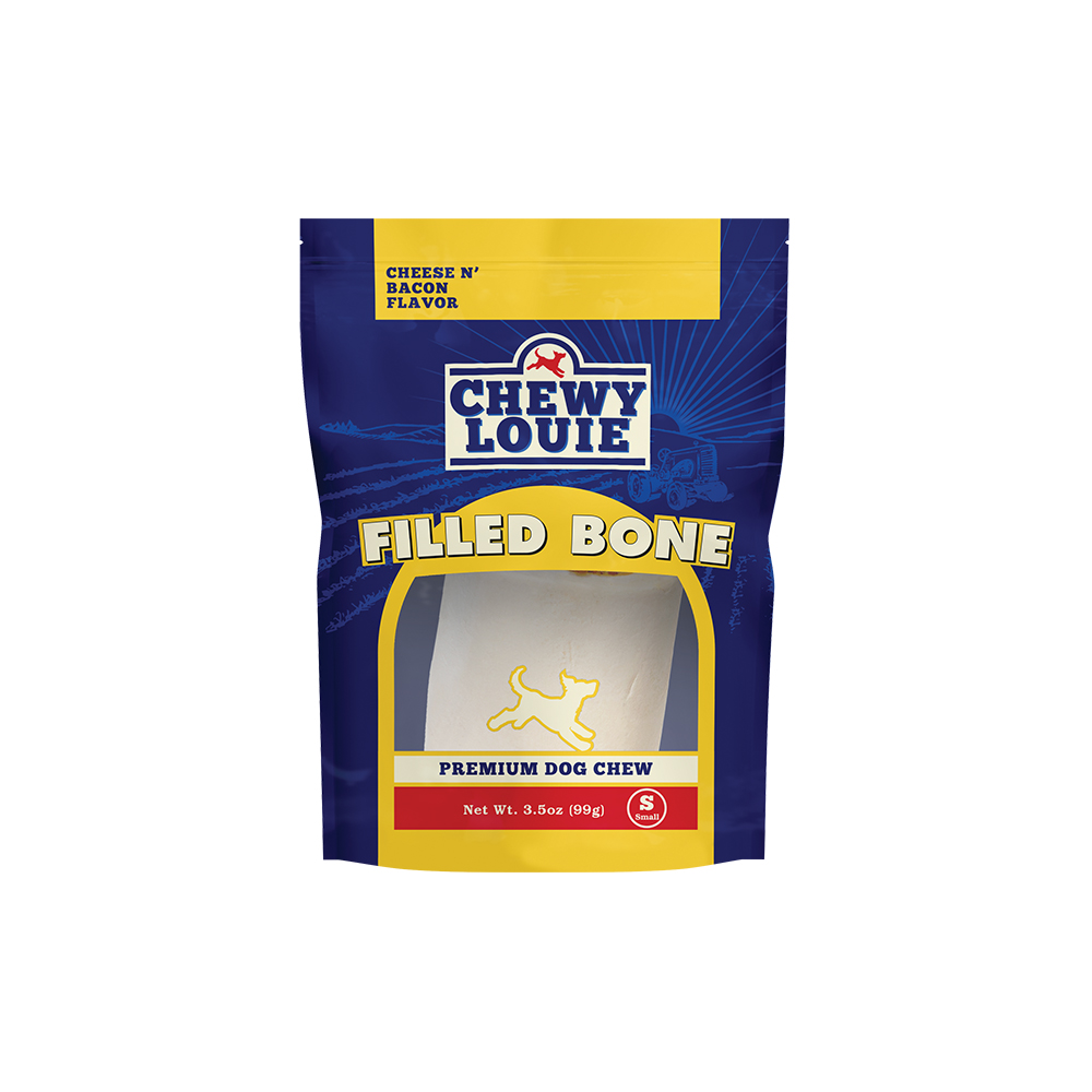 803104-Chewy Louie Small Cheese n Bacon Filled Bone-Packaging Front-0218-RGB72dpi.jpg