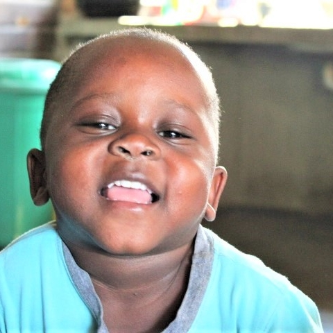Sponsor a Child - Helps us care for orphans and vulnerable children in Zambia in a consistent way.
