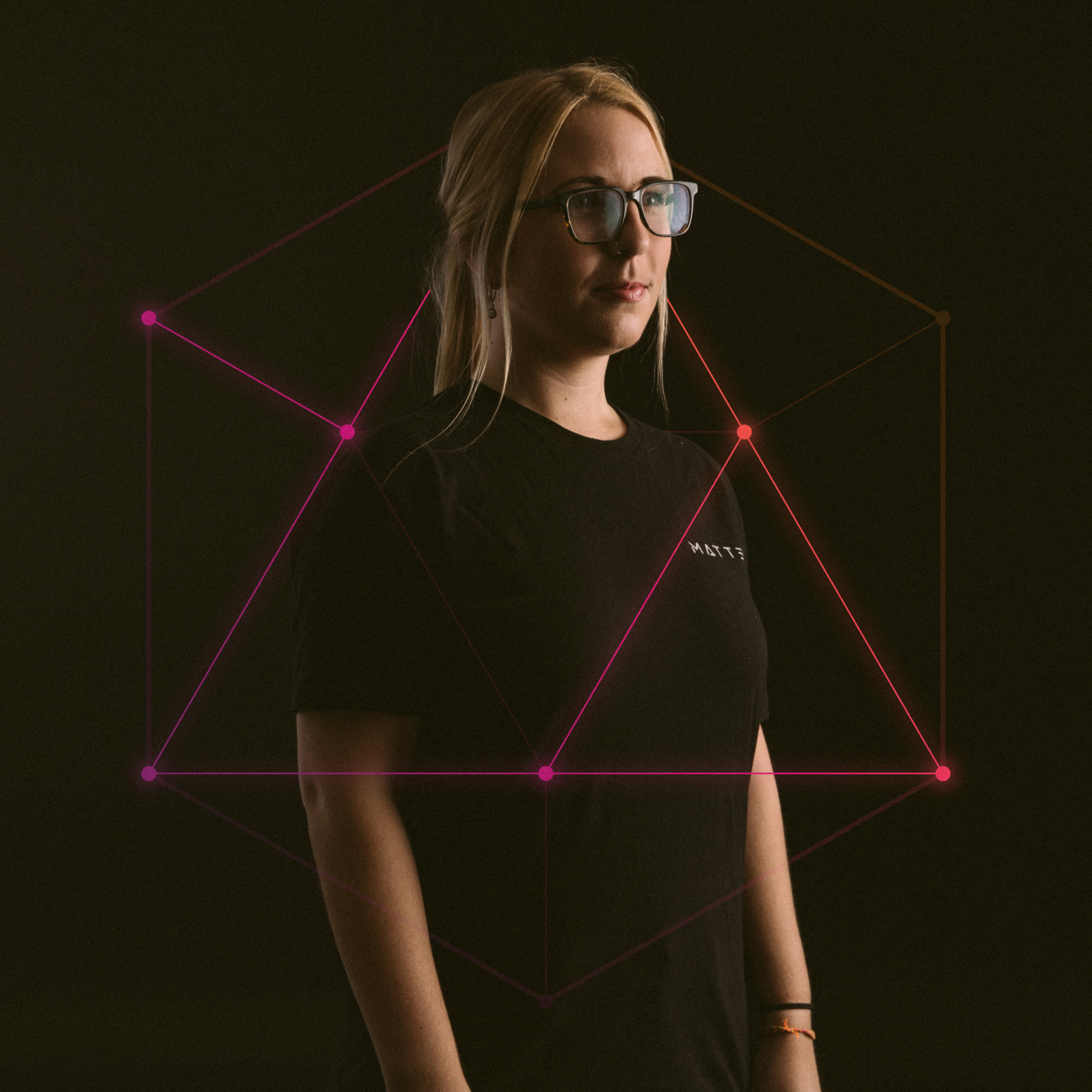 HANNAH VANDEVENTER |  Producer/Operations Manager