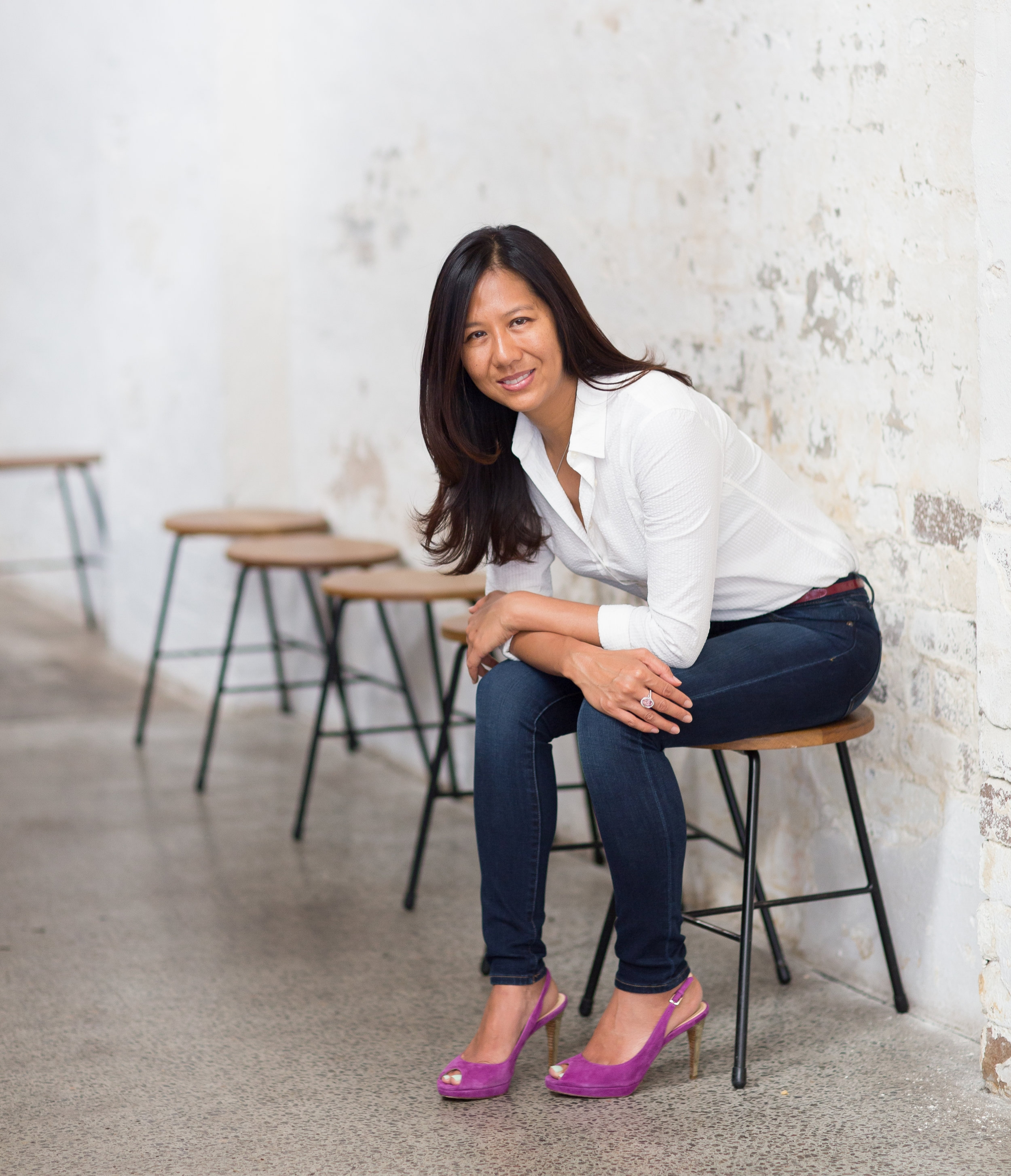 Margie Kwan