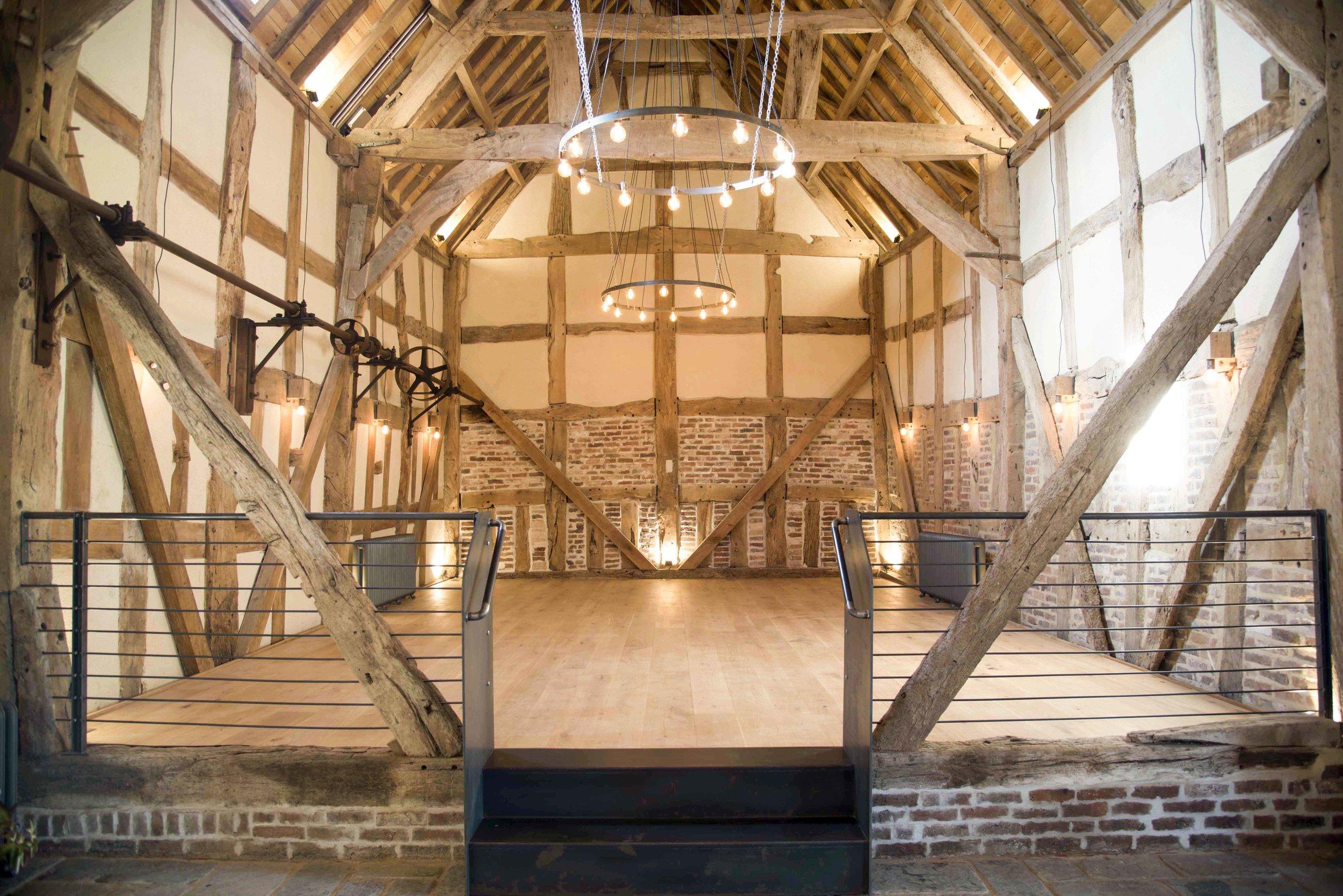 Victorian old fashion wedding barn west midlands.jpg