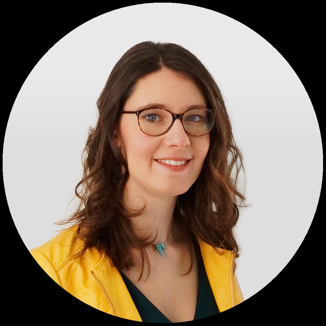 Céline VEY - Agent immobilier