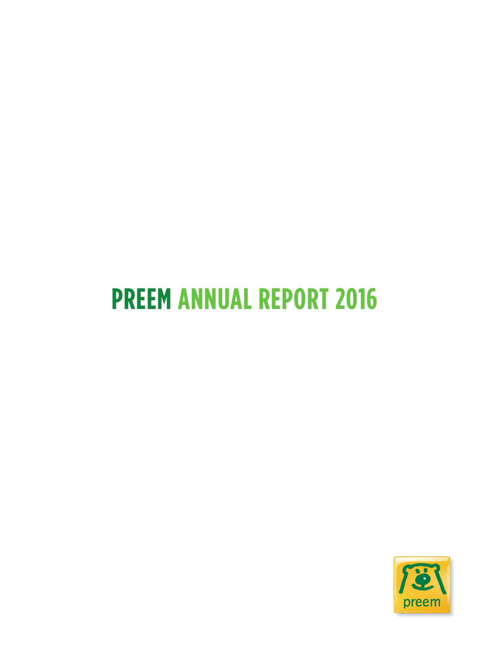 2016 årsredovisning