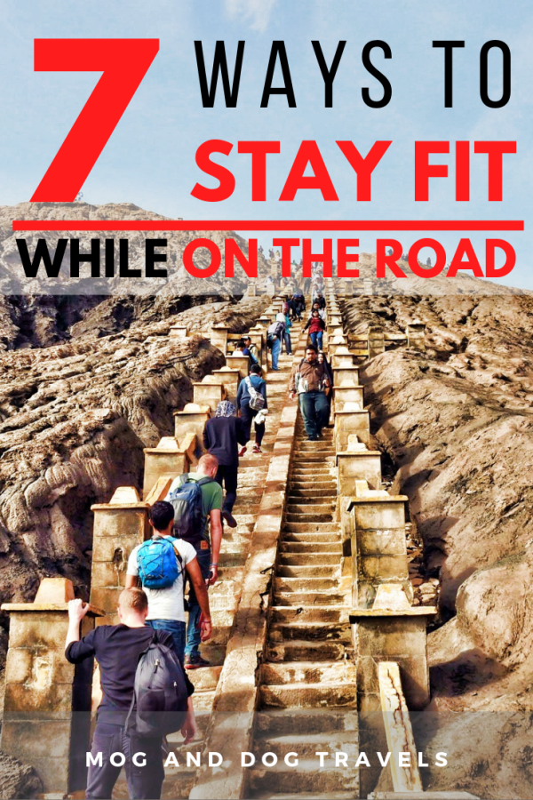 TITLE PAGE FOR STAYING FIT ON THE ROAD RESIZED.png