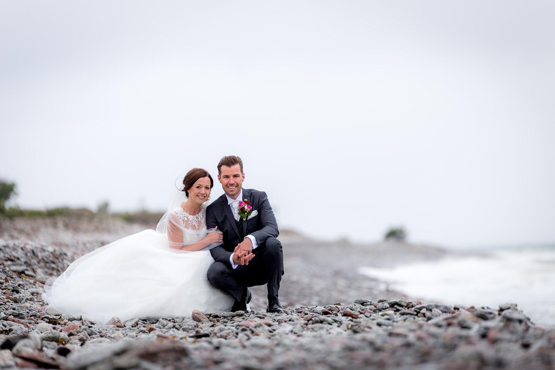 Bröllopsfotograf Öland