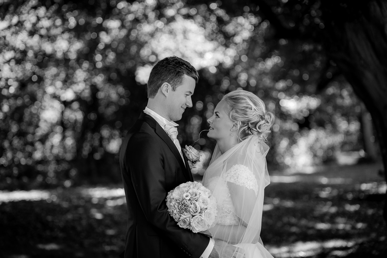 Bröllopsfotograf Kyrkheddinge