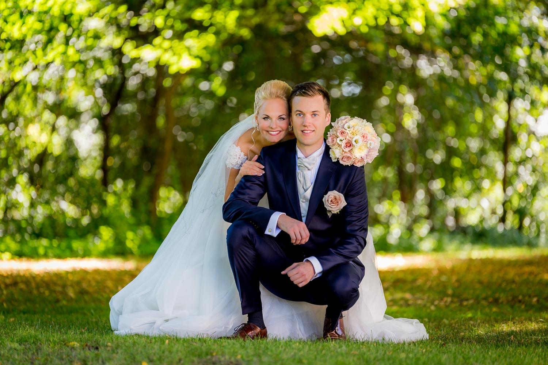 Bröllopsfotograf Kyrkheddinge Staffanstorp