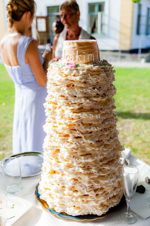 Bröllopsfest Hemvärnsgården Kyrkheddinge