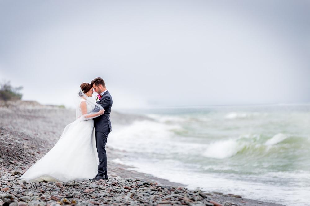 Bröllopsfotografering 2017, Öland