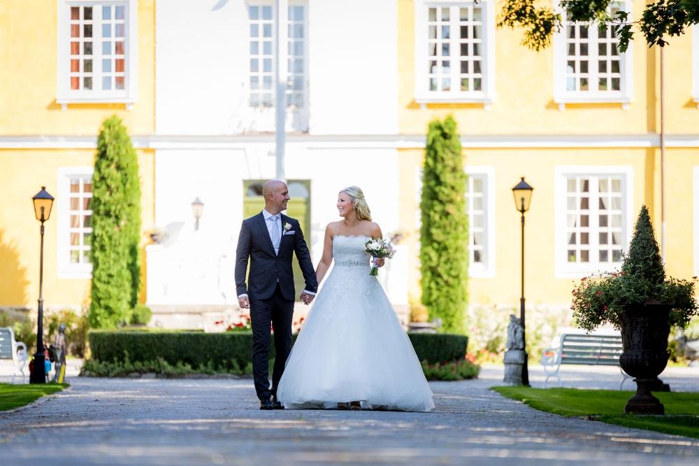 Emelie & Tobias, Fulltofta Slott September 2016