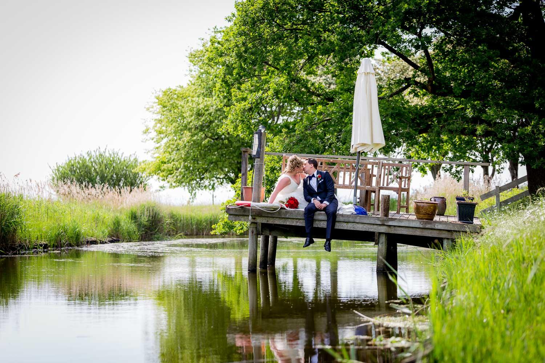 Bröllopsfotograf Landskrona