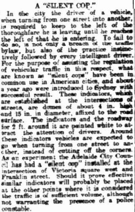 Article, 1922
