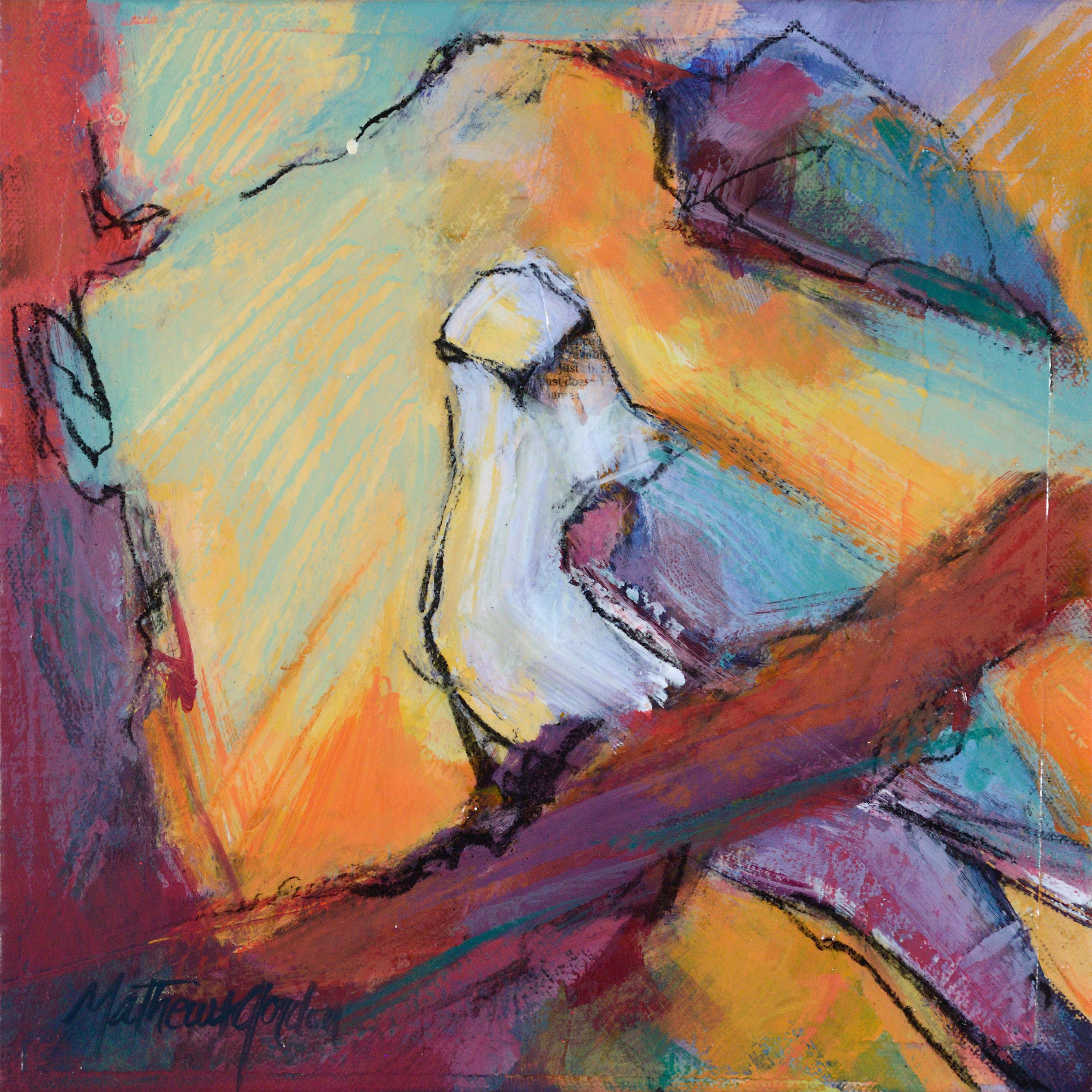 Every fall, I paint a small number of doves in memory of my father. A lawyer and civil rights activist, Dad worked at the grassroots level to advance peaceful solutions to legal and social injustices of the time.