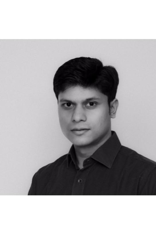 Subhajeet Rath: Autonomous driving - Student at TU Eindhoven, developing a driverless formula student car.