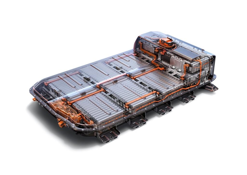 Marcel Meeus - UmicoreBattery technology development outlook until 2030