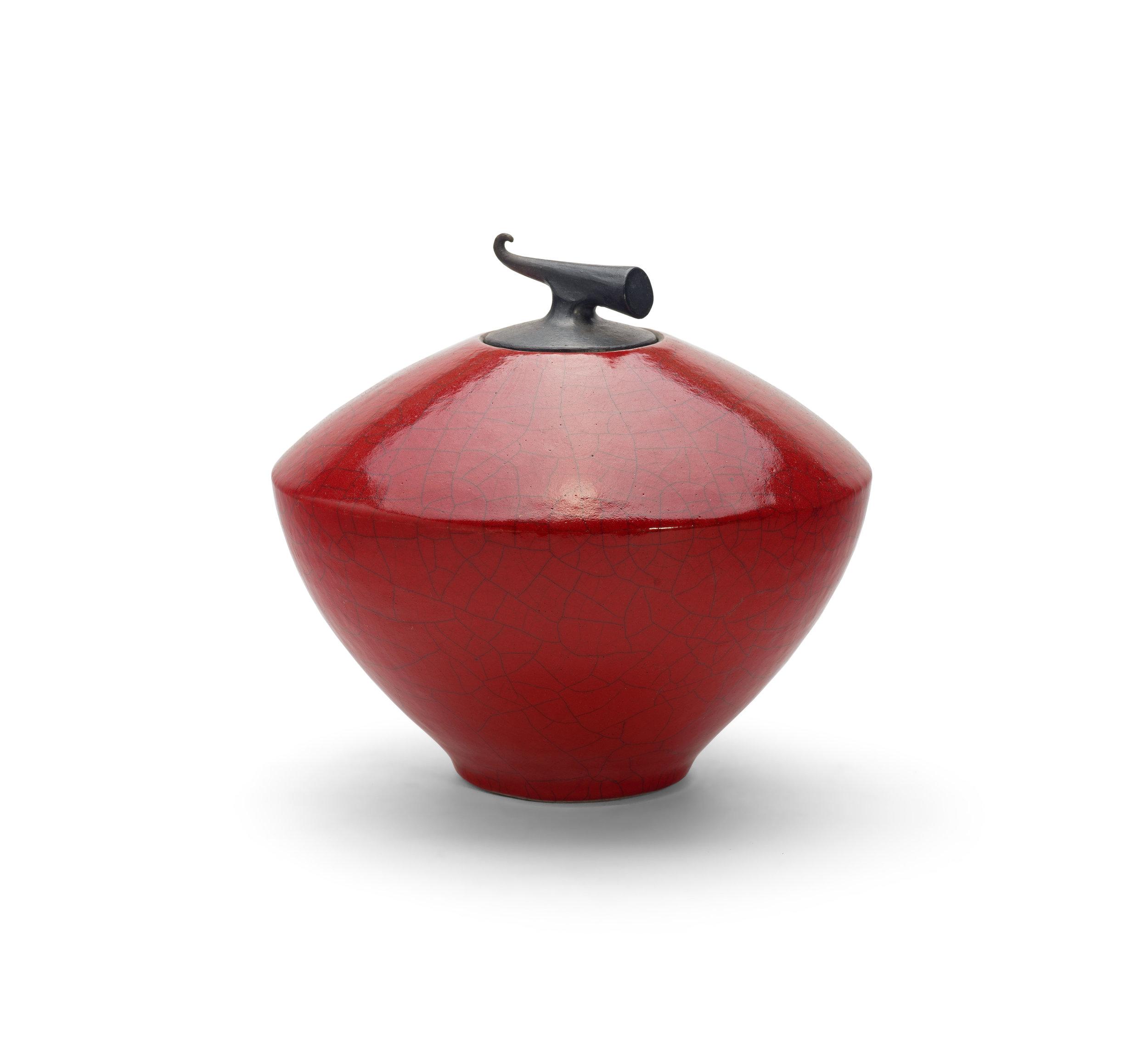 Tim Andrews - ceramics