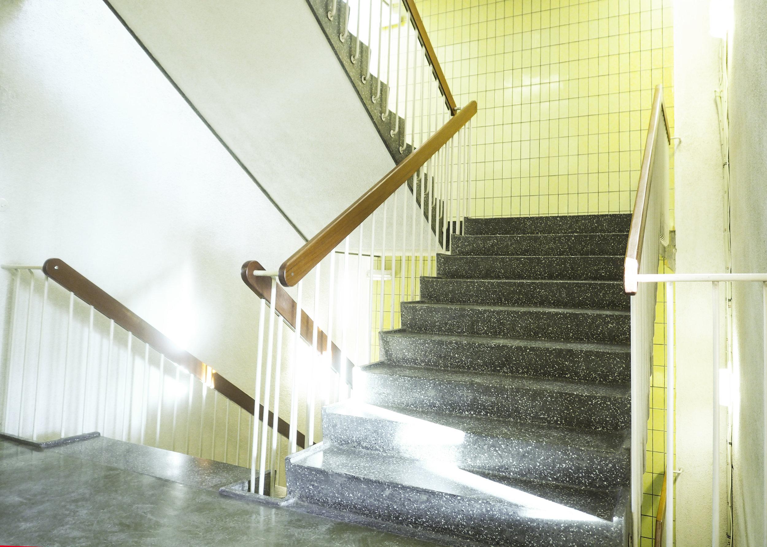 2-5 floor -