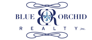 Blue Orchid Realty - Contact info clickHere